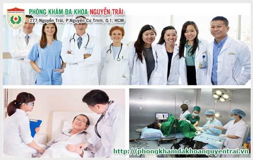 Phòng Khám Đa Khoa Nguyễn Trãi – địa chỉ vàng cho sức khỏe-https://benhlynamkhoa115.blogspot.com/