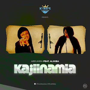 Download Audio | Abdukiba ft Alikiba - Kajiinamia