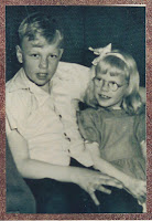 Jan Olsen and Eric Olsen