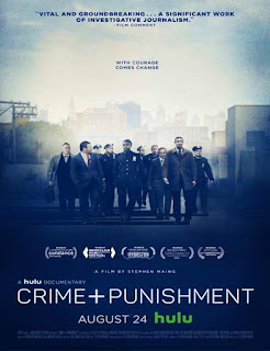 Crime plus Punishment (2018)