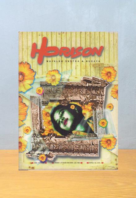 Majalah Horison No. 7, 1994
