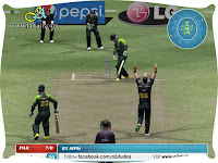 ICC T20 World Cup 2014 Patch Gameplay Screenshot - 20