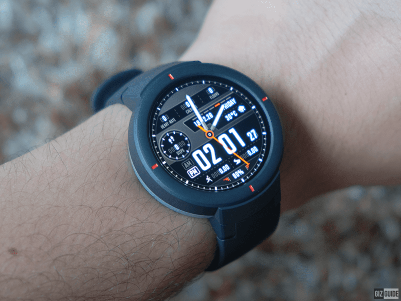 Amazfit Verge Review - The affordable fitness tracker/smartwatch we've been waiting for?