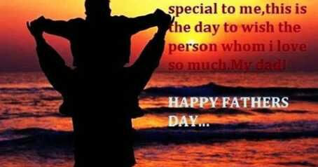 {Amazing} Father's day messages from wife to Husband English