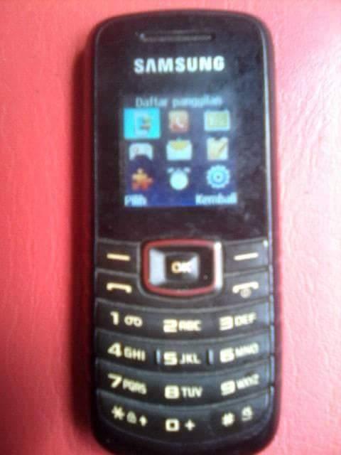 Harga Bekas Samsung Keystone 2 Batangan Murah Dan Spesifikasi