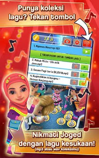 Ngamen Nonstop v1.1.0b Apk Mod Unlock All Music Terbaru For Android
