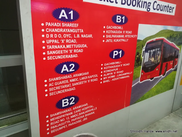 Cheapest Way To Reach Hyderabad Airport Rgia Bus Timing