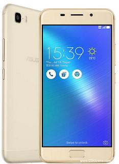 Spesifikasi Asus Zenfone 3s Max ZC521TL