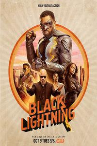 Download Black Lightning (2018) [Season 2] {All Episodes} (S02E12 Added) [English] 720p