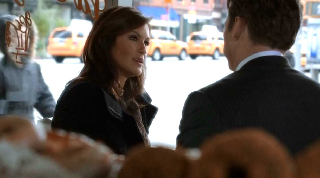 law and order svu hunting ground recap