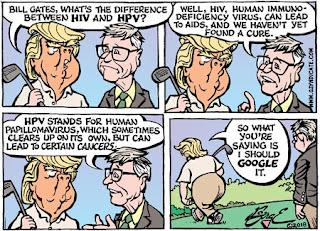 Berge's Cartoon Blog: May 2018