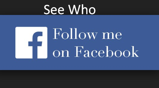 How Can I See Who Follows Me on Facebook