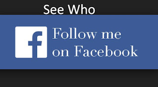 Who follows me on Facebook?