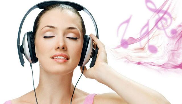 Manfaat Mendengarkan Musik Bagi Kesehatan