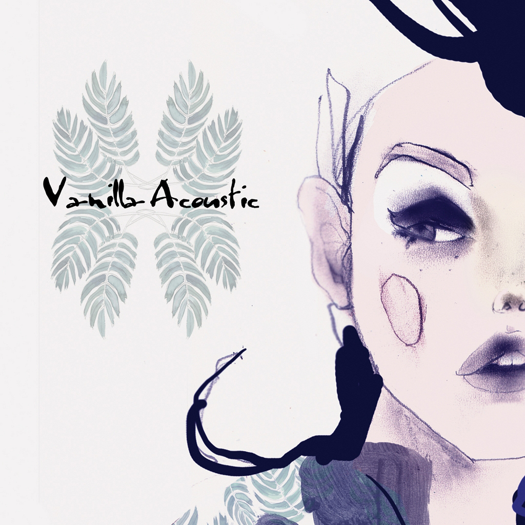 Vanilla Acoustic – Vol. 2 Part 1