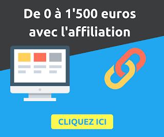 Affiliation : De 0 à l'indépendance financière en 90 jours