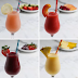Cool off this summer with frozen sangria 4 ways! You deserve it