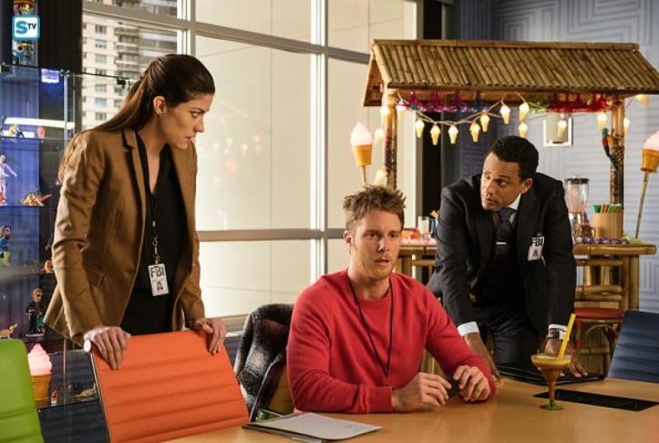 """Limitless - Fundamentals of Naked Portraiture - Review: """"Bye Felicia (Spike)!"""""""
