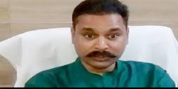 Ticket-katne-se-naraj-bhajpa-saansad-ne-dikhye-bagavati-tevar-party-se-diya-isteefa