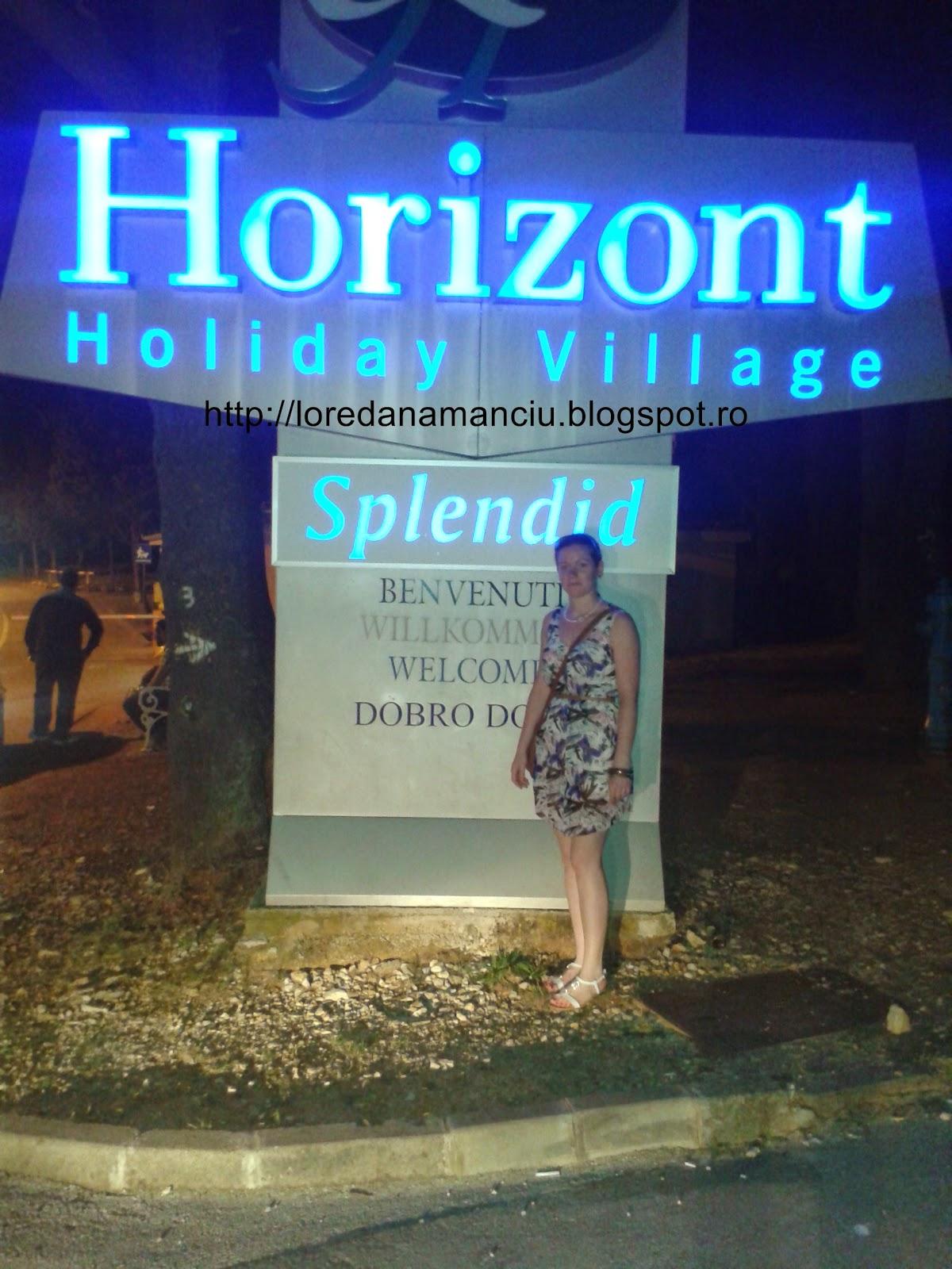 Horizont Holiday Village - Croatia, Pola