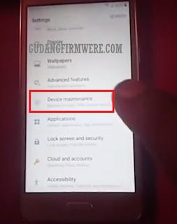 Cara Hapus Verifikasi Email Samsung J2 Prime SM-G532G