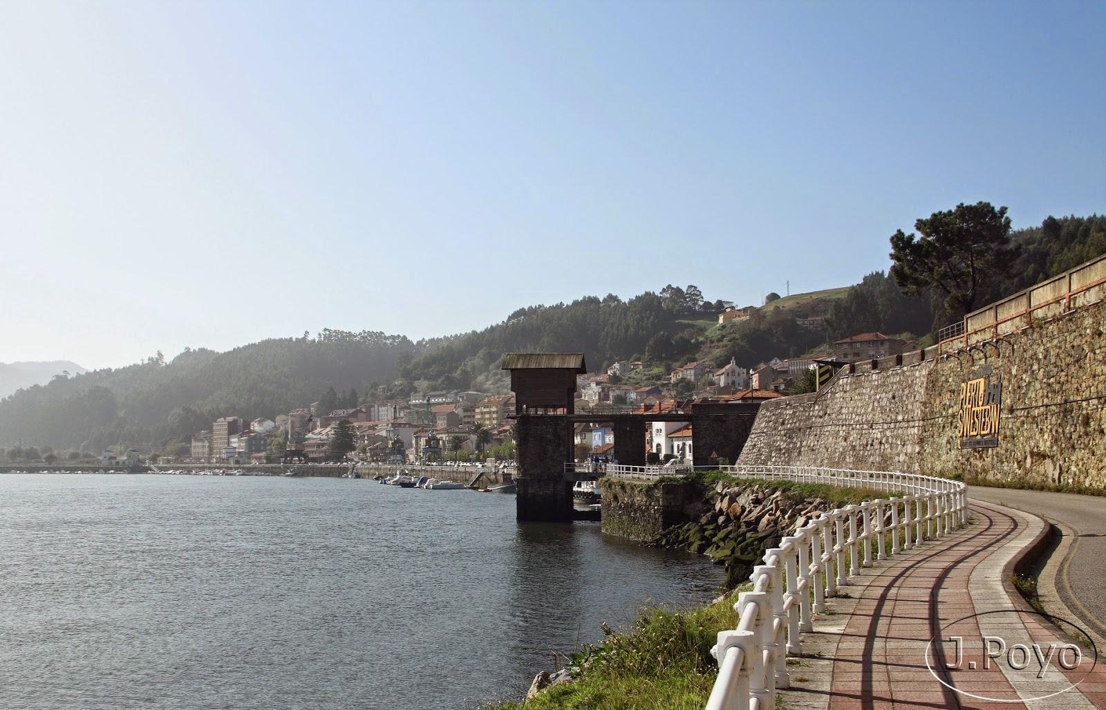 San Esteban de Pravia