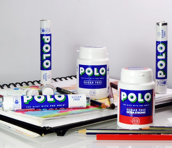 Polos Sharing Pot