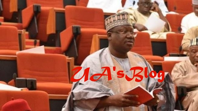 APC Vs PDP: Senator Lawan speaks on impeachment of Saraki