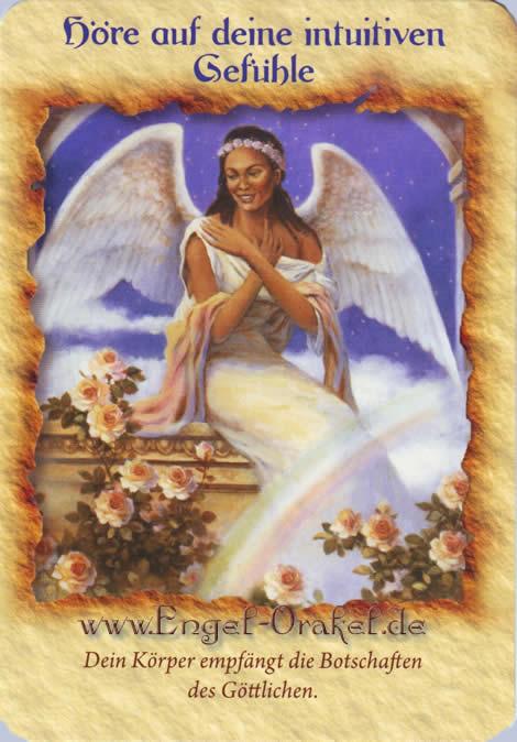 doreen virtue engel begleiten deinen weg