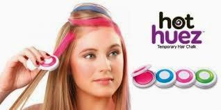 JUAL HOT HUEZ HAIR CHALK ~ KOSMETIK KECANTIKAN WANITA 081903038151 c85965f8c5
