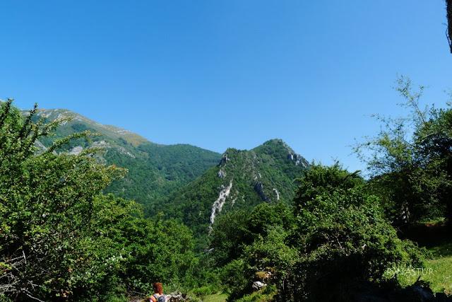 Braña Campizos - Somiedo - Asturias