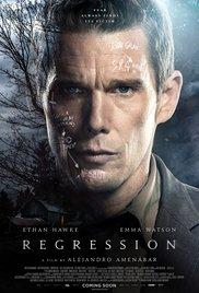 Nonton Regression (2015)