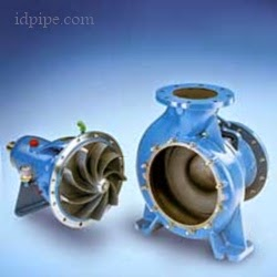 bagaimana centrifugal pump bekerja