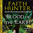 Blood of the Earth by Faith Hunter #Review | Book Liaison