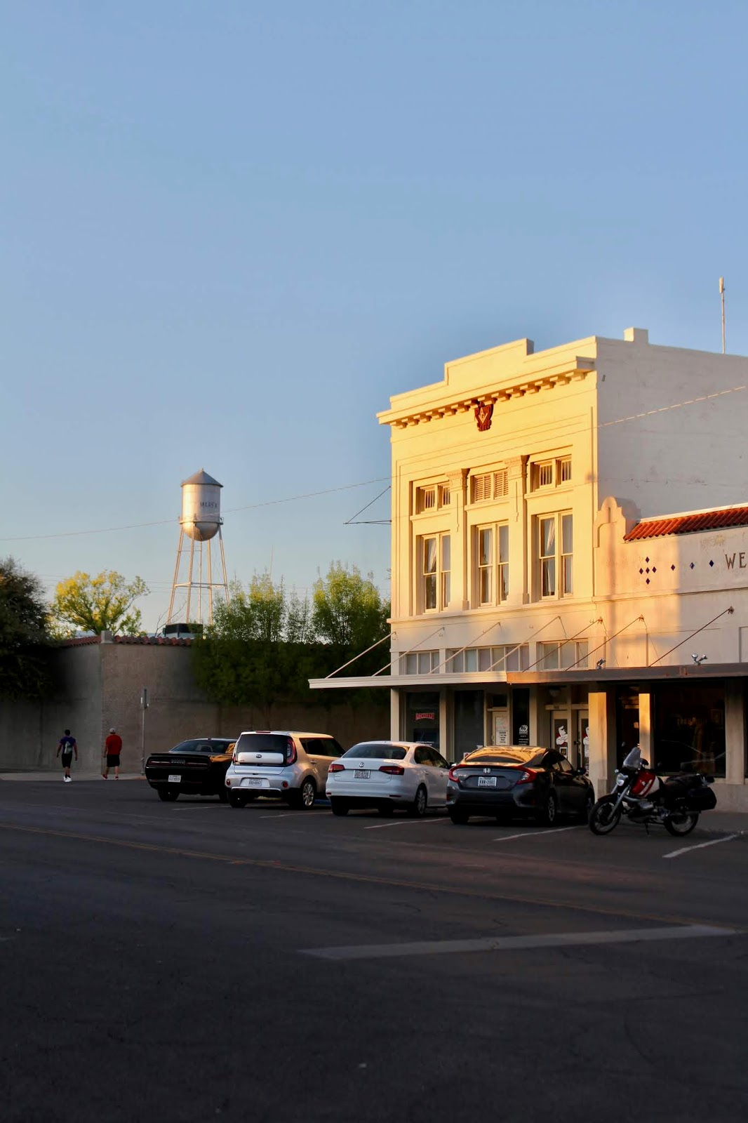 Texas | Marfa Guide