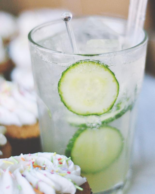 Mocktails for me!