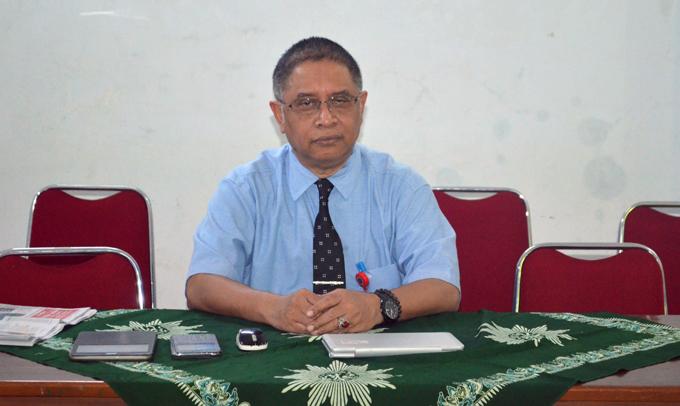 STIKES Muhammadyah Sidrap Buka Apotek Sang Pencerah