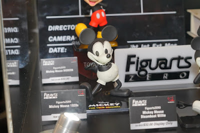 Tamashii Nations FiguartsZERO Mickey Mouse