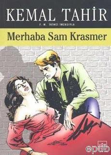 Kemal Tahir - Merhaba Sam Krasmer