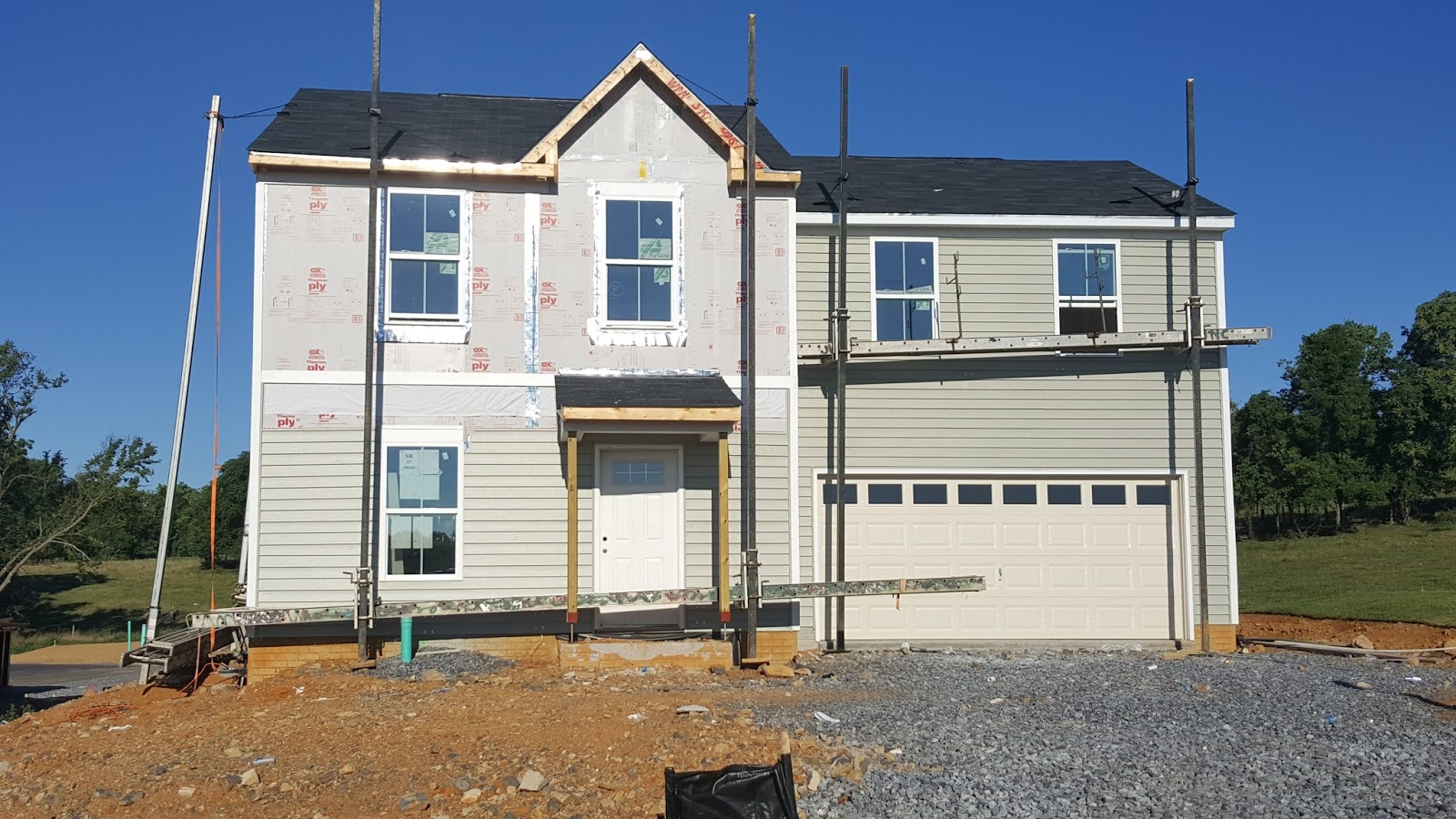 Modular Home Builder Site Built Tract Homes Are Easy