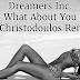 Άκουσε το επίσημο remix του Dj Christodoulos στους Dreamers Inc