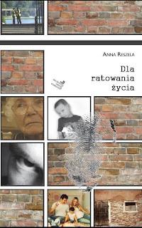 Dla ratowania życia - Anna Reszela