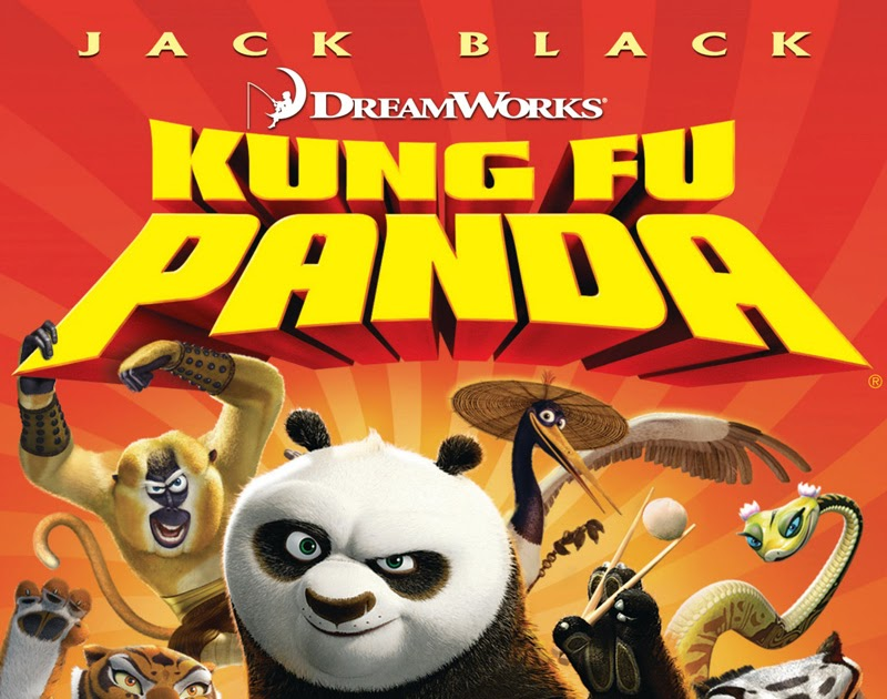 Hollywood movie hindi kung fu panda