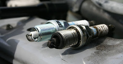 4 Efek Buruk Akibat Salah Memilih Busi Motor