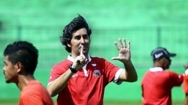 Pelatih Persija Jakarta Was Was dengan Ulah Jakmania