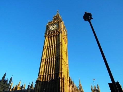 London Travel Diary - wanderlustvita.com