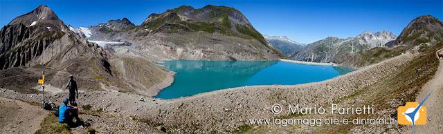 Lago di Gries