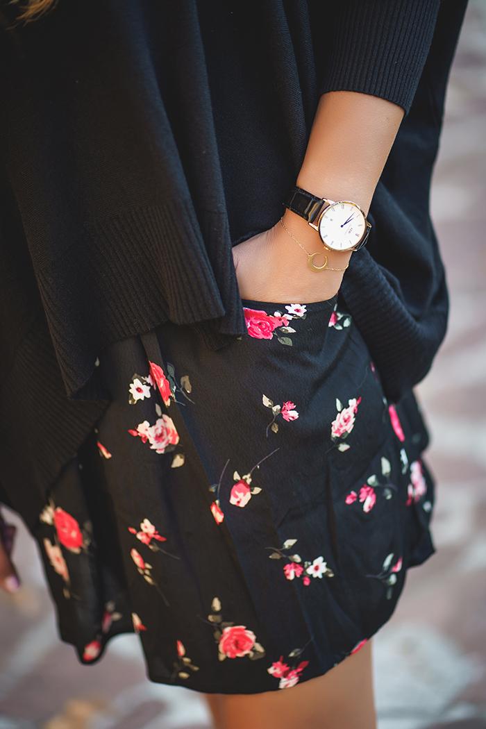 Mono Flores, Otoño , es cuestión de estilo,Personal Shopper, Lucía Díez,Frnch,The Amity company , Jersey asimetrico