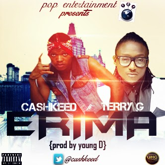Cashkeed - Erima FT Terry G image