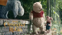 Christopher Robin & other great family-friendly movies on Netflix